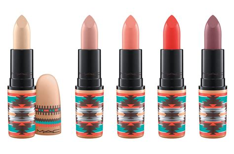 mac cosmetics lipstick mac cosmetics vibe tribe summer 2016 collection info