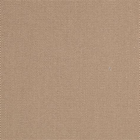 Wholesale Country Home Decor by Poly Cotton Twill Fabric Dark Khaki Discount Designer
