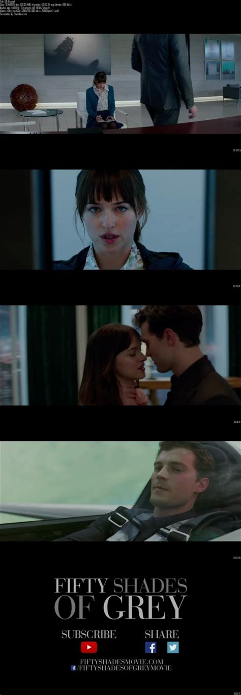 English Movie Fifty Shades Of Grey Dailymotion | fifty shades of grey 2014 english movie official trailer