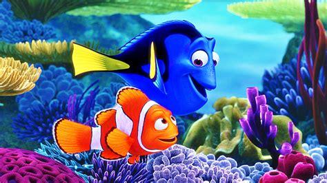 Disney Wallpaper Nemo | walt disney characters images disney pixar wallpapers