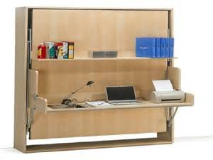 Diy Bed Desk 25 Best Ideas About Murphy Bed Desk On Murphy Bed Office Murphy Bed With Desk And