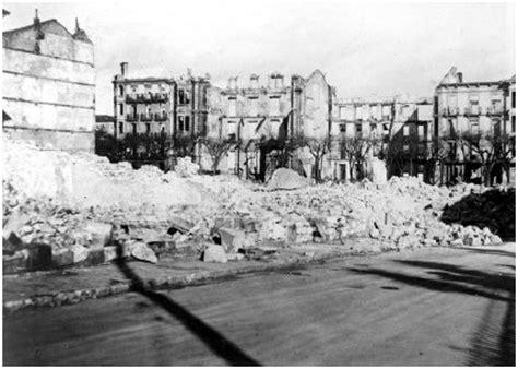 Guerre Civile Au Pays Basque 1936 Histoires De Hendaye