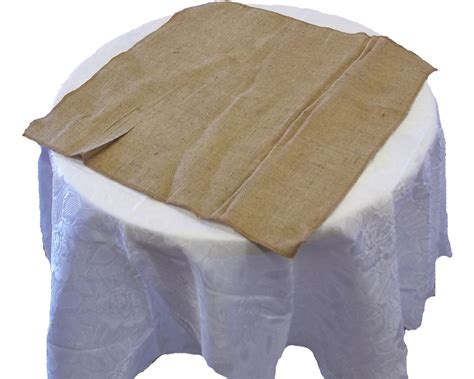 Burlap Table Linens Burlap Table Linens Cake Ideas And Designs