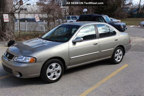 2003 nissan sentra information and photos momentcar 2003 nissan sentra information and photos momentcar