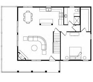 One Bedroom House Plans With Loft One Bedroom Log Home Floor Plans With Loft Joy Studio