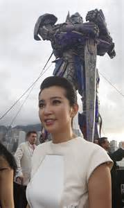 hong kong actress in hollywood hollywood stars in hk for transformers premiere daily