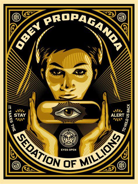 Computer Graphic Design Ed Revisi Kedua Cd shepard fairey unveils new poster design creative bloq
