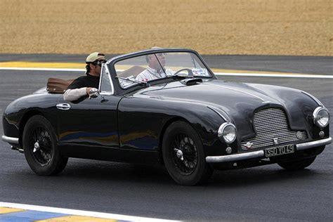 classic aston martin cars image gallery 1945 aston martin