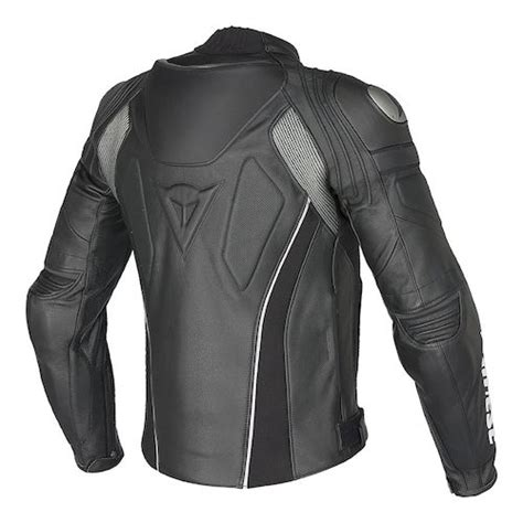 perforated leather motorcycle dainese super speed c2 perforated leather jacket revzilla