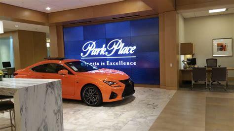 park place lexus dallas park place lexus plano in plano park place lexus plano