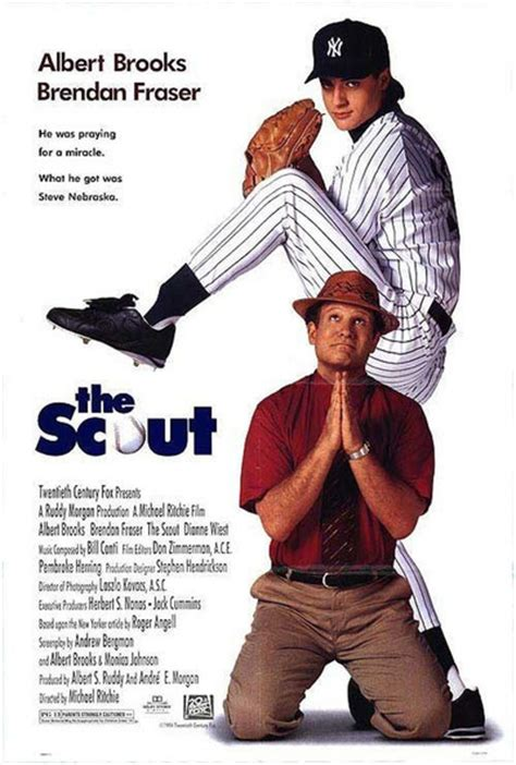 The Scout the scout review summary 1994 roger ebert