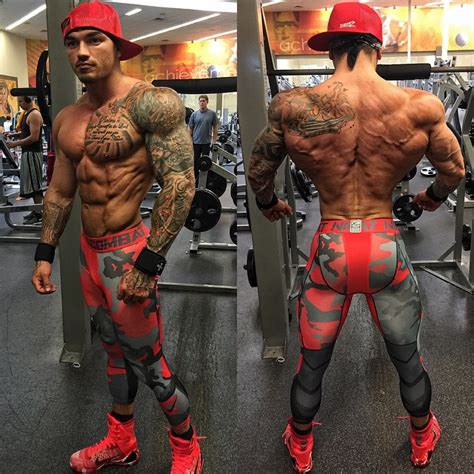 Devin Ripped devin physique s most shredded instagram flex offense