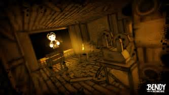 Bendy And The Ink Machine Free V1 2 Epicpcgames