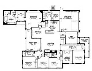 affordable 5 bedroom house plans 5 bedroom house plans rugdots