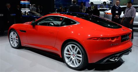 new jaguar f type coupe costs how much in australia