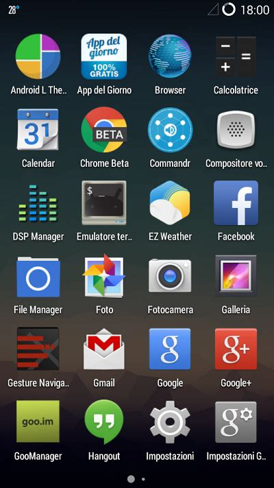 android themes xposed modulo xposed come ottenere l interfaccia material