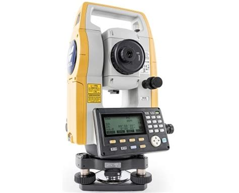 Topcon Es 55 Total Station topcon es 50 entry level total station tiger supplies