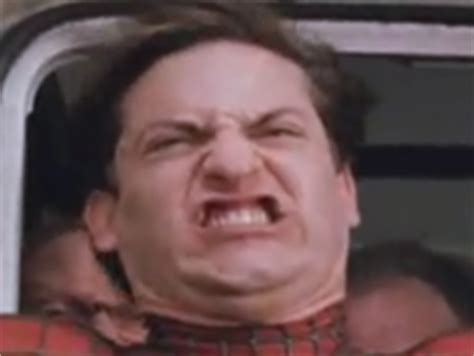 Tobey Maguire Face Meme - fast erection tumblr