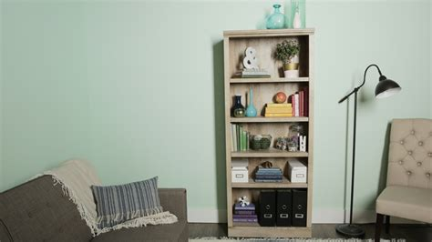 Built In Bookcases Next To Fireplace Tips For Arranging Amp Organizing Bookshelves