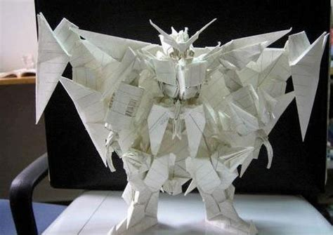 cara membuat origami robot transformer ask the chinese guy things japan stole from china origami