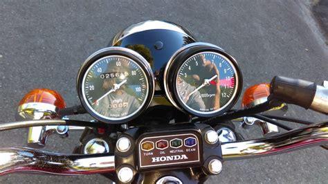 1973 honda cb350f f86 las vegas motorcycle 2018