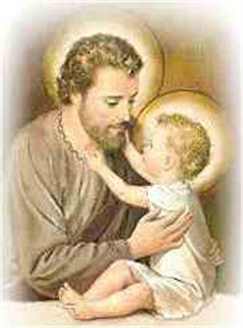 imagenes tiernas juan jose san jos 233 oraciones pensamientos reflexiones de santos