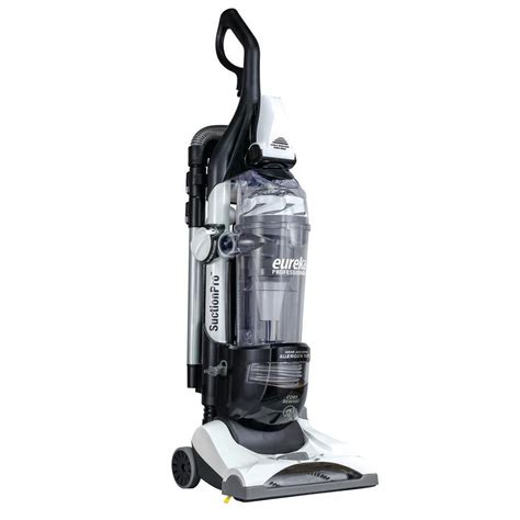 how to vacuum hoover air lift deluxe bagless upright vacuum and canister