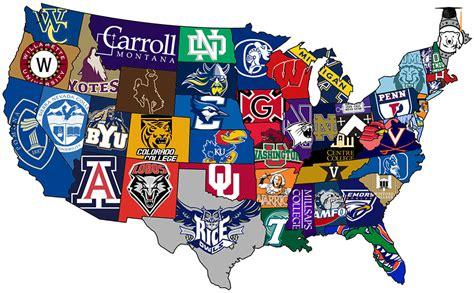 colleges in it departments colleges universities