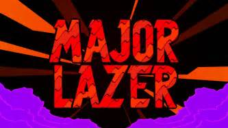 major lazer sound feat machel montano official