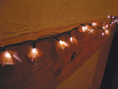 try this led christmas lights covers