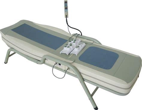 ceragem massage bed carefit thermal jade massagers like korean ceragem