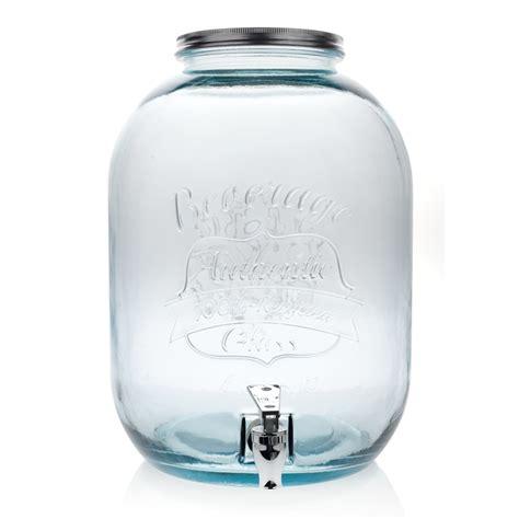 Bonbonne Avec Robinet by Bonbonne Autenthic Style Jar Avec Robinet 12 5 L