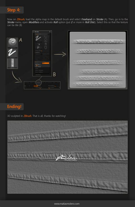 how to your that you are the alpha tutorial how to create zbrush cloth seams alpha displacement map cg elves