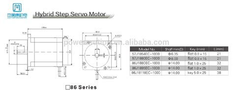 6a 2 Phase 57 86 2ph Hybrid Stepping Stepper Motor Driver Ap57 closed loop stepping servo driver 2hss86h view dc servo driver jmc product details from