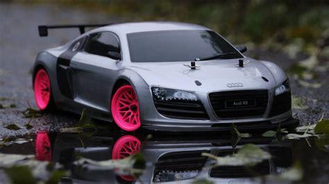 Rc Audi R8 by Audi R8 Rc Drifting