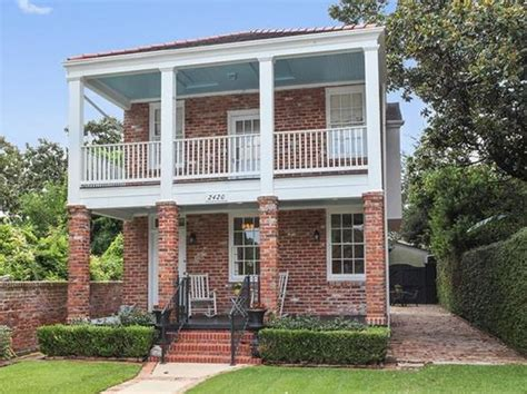 Garden District New Orleans Homes For Sale by Garden District Real Estate Garden District New Orleans