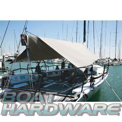 sailboat awnings sailboat awning w3m x l3 2m ma402 2 oceansouth