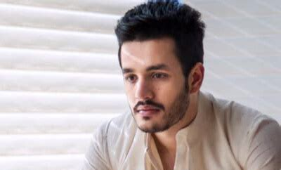 akhil hair style akhil to be directed by nani director telugu movie news