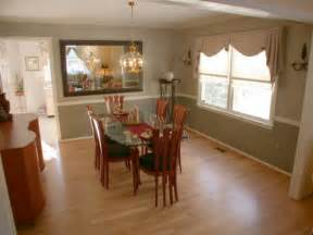 dining room paint ideas with chair rail dining rooms with chair rail paint ideas interior decorating