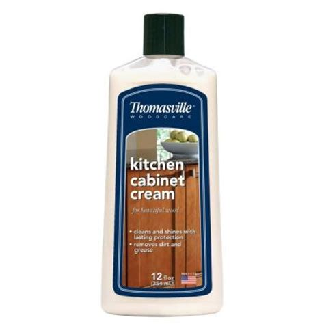 thomasville kitchen cabinet cream thomasville 12 oz kitchen cabinet cream