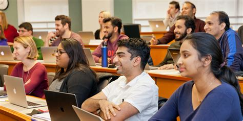 Bu Part Time Mba Admissions by Questrom Rises In U S News World Report Graduate School