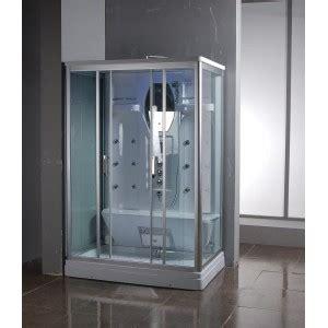 2 person steam shower room w aromatherapy steam sauna