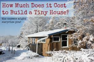 Awesome Cost In Building A House #6: TinyHouseCostTitle.jpg?36c6e3