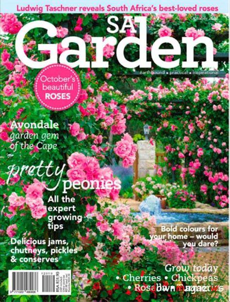 top 28 free garden magazines download free digital