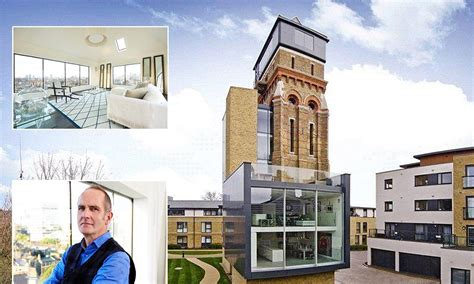home design tv shows uk the curse of grand designs owners of nine storey water tower that featured in tv show knock 163