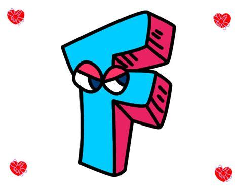 desenho de letra m pintado desenho de fatima d pintado e colorido por fatimaa o dia 18 de abril do 2012