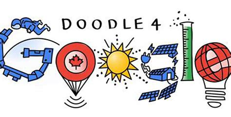 Voting Starts For Second Canadian Doodle 4