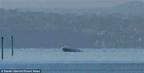 buoy boat crash moment vector speedboat on test run hits buoy and flips