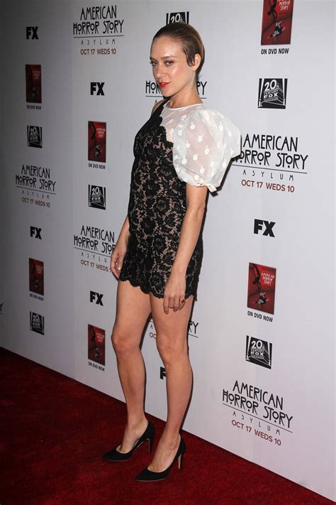 american horror story asylum premiere five minutes on huffpost sevigny at american horror story asylum premiere in los angeles hawtcelebs