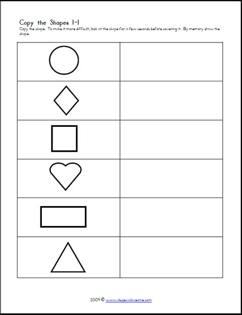 Visual Scanning Worksheets by Visual Perception Worksheets Occupational Therapy